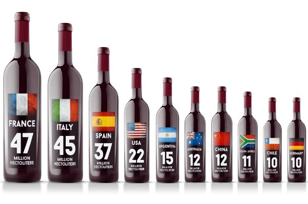 2014 - top producători vin