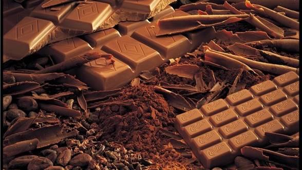 Ciocolata ar putea fi un lux