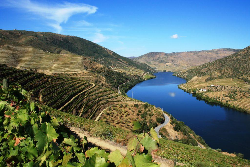 Duero Valley (Spania)