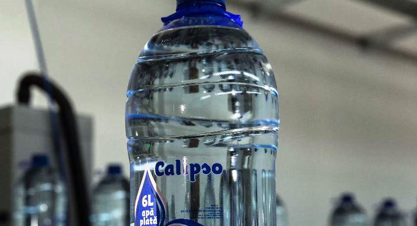 Apa de izvor Calipso, bidon 6 litri