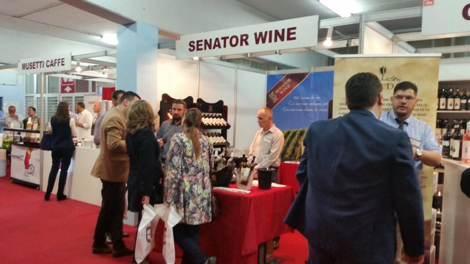 Senator Wine
