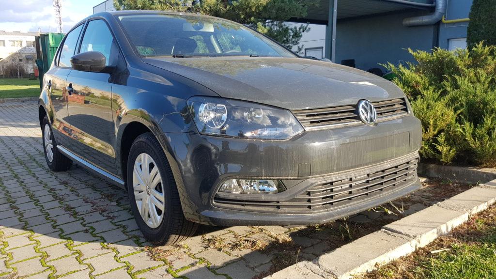 Premiul Volkswagen Polo, în curtea STIHL