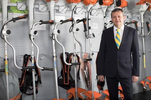 Cu afaceri în creștere cu 15%, Stihl renunță la brandul Viking