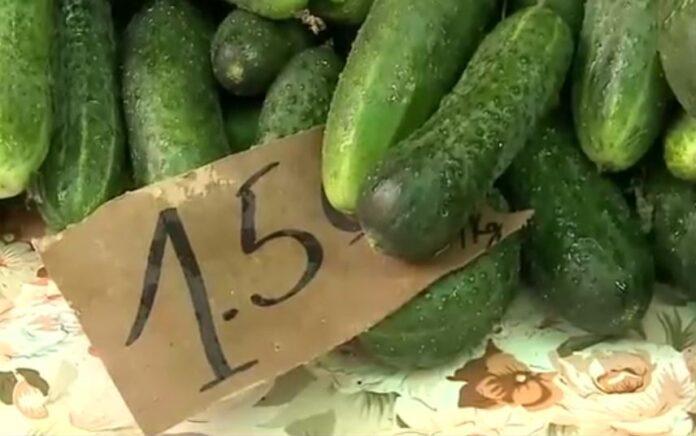 legume, castraveti